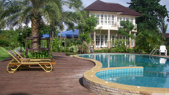 Pool / Sea view rooms & Ideal for families with a child or for couples that prefer twin beds ...